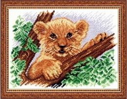 """605 """"Маленький лев"""""""