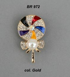 BR 972