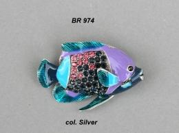 BR 974