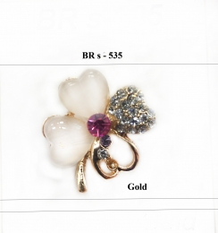 BR S-535