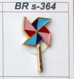 BR s-364