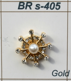 BR s-405