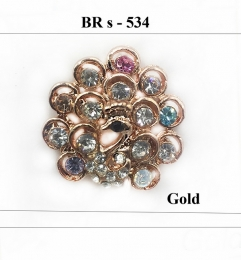 BR s-534