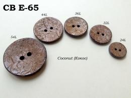 CB E-65