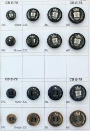 CB E-79