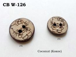 CB w-126