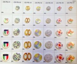 CX PS-11, 12, 13, 14, 15, 16, 17