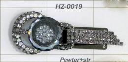 HZ-0019 (Новый цвет | Pewter |)