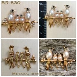 BR 830