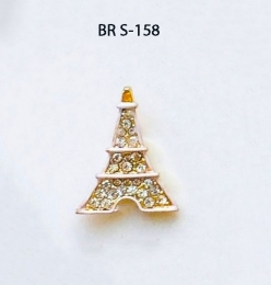 BR S-158