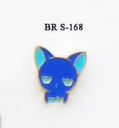 BR S-168